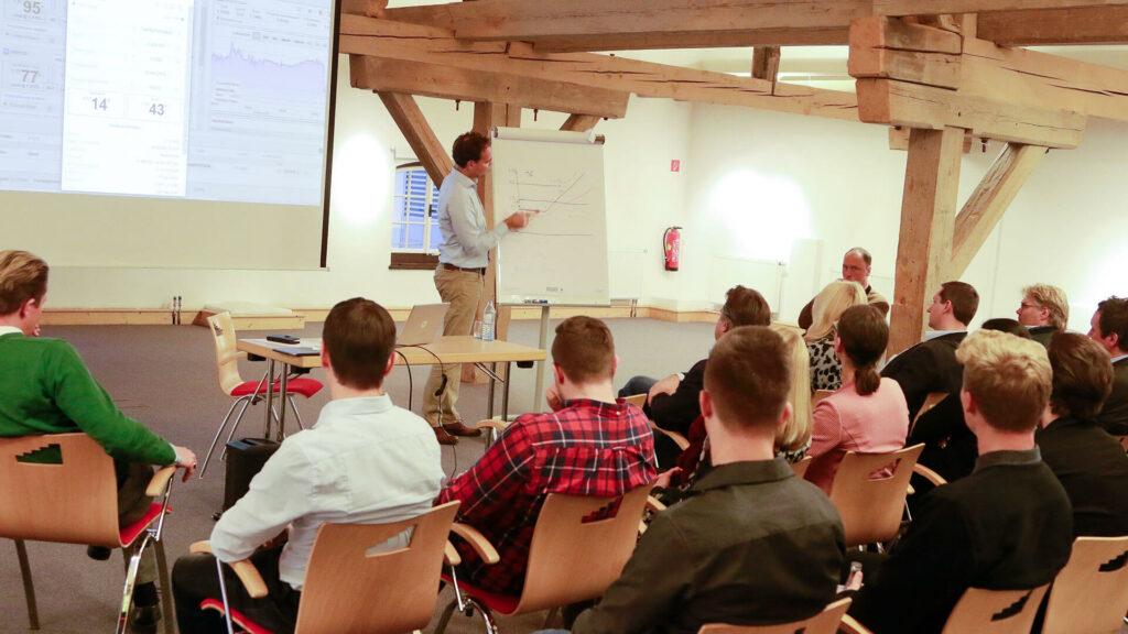 GfK Herbstseminar und Kooperationspartner-Veranstaltung in Salzburg