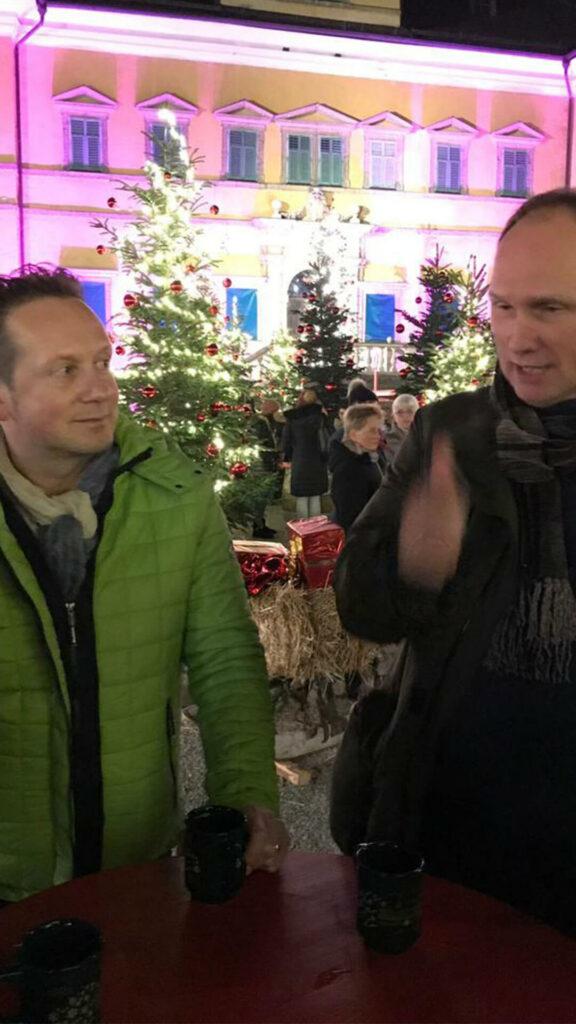 GfK Weihnachtsfeier 2018 4