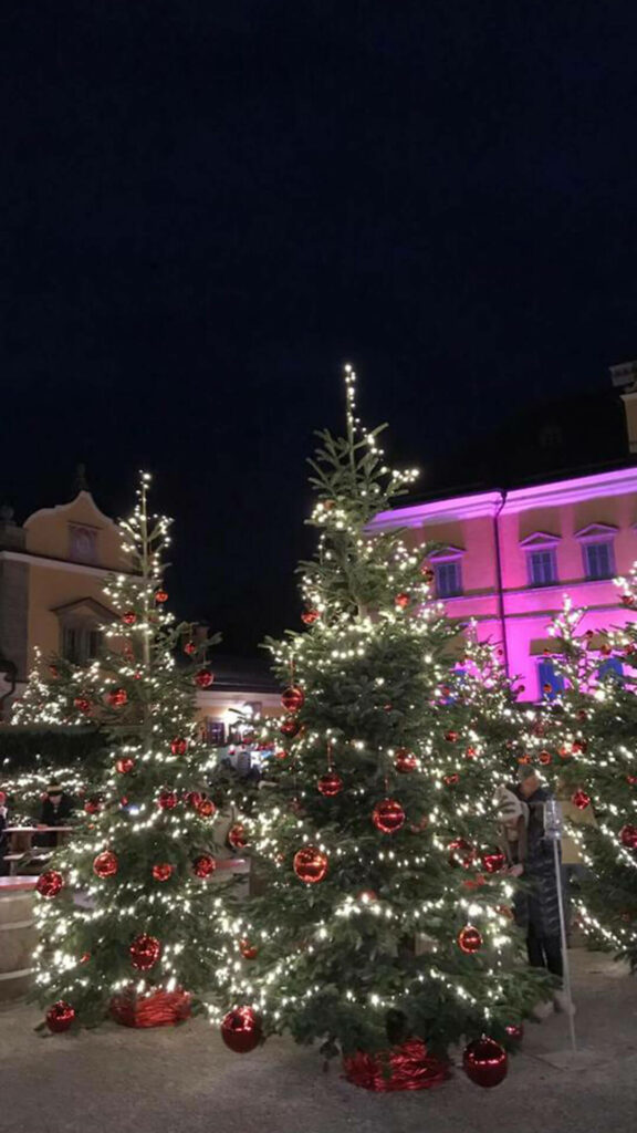 GfK Weihnachtsfeier 2018 1